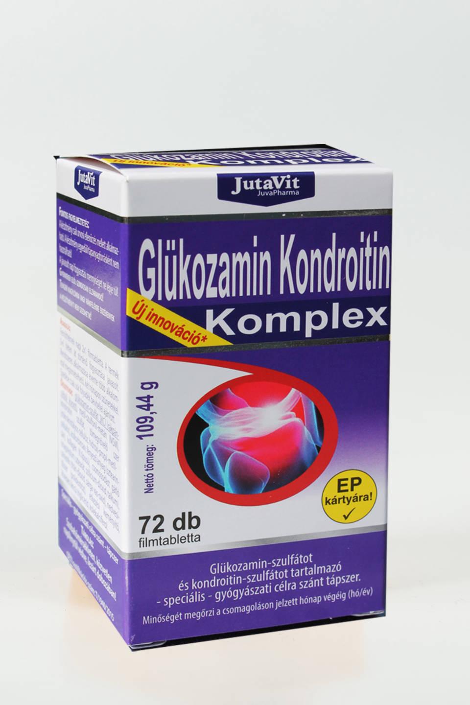 glükozamin kondroitin gyógyszertár
