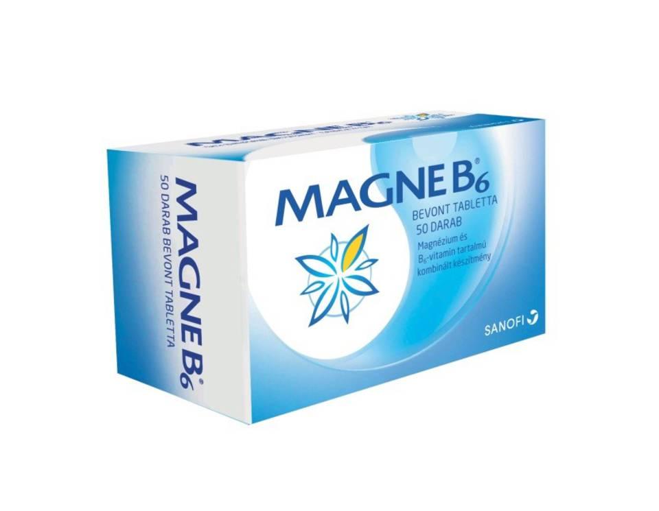 Legjobb magnézium készítmények